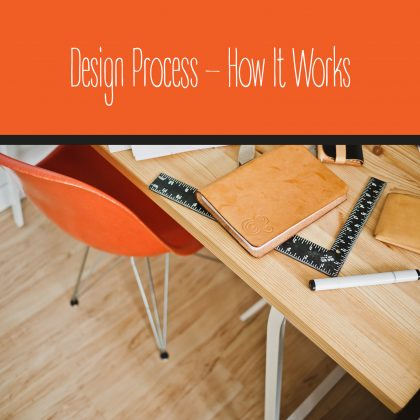 Design Process – How it works