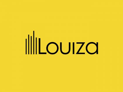 Singer Louiza Logo