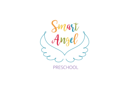 Smart Angel Preschool Logo