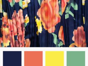 Colours Inspiration for Beauty Salon