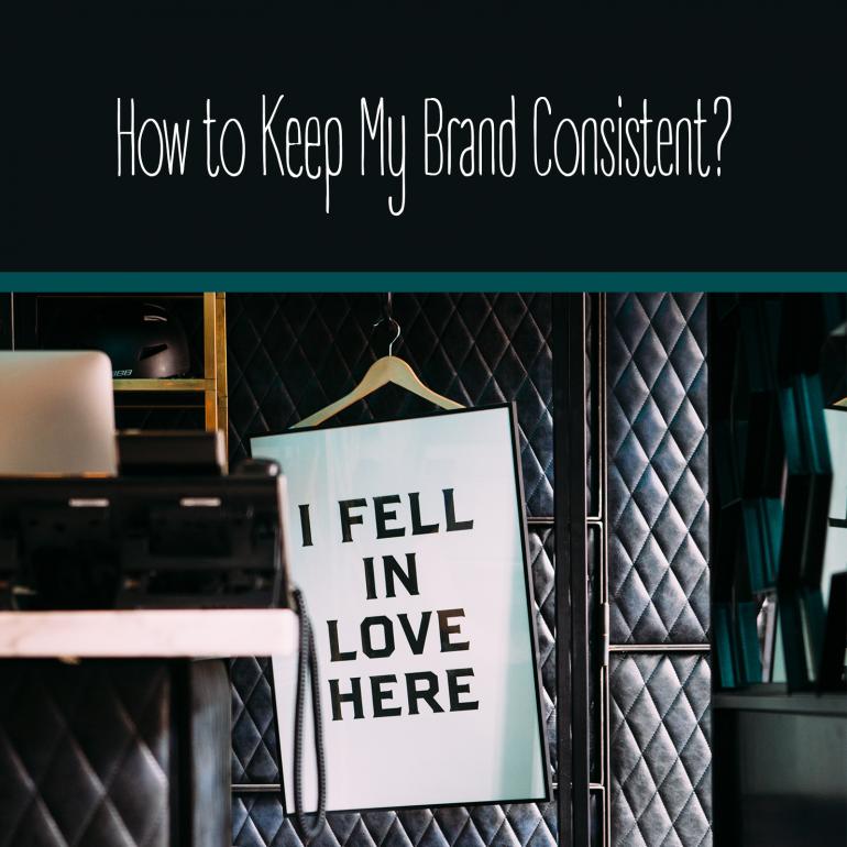 Brand Consistency