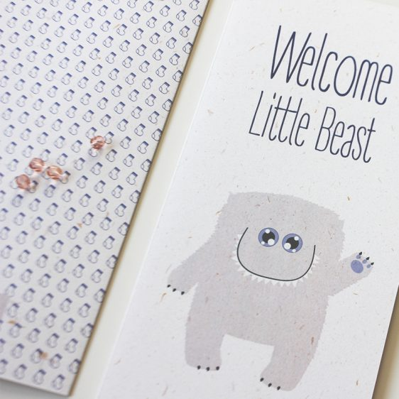 Little Beast Card Boy front-800px