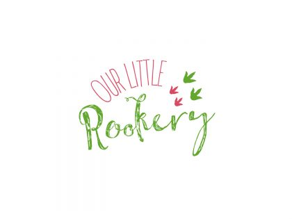 Our Little Rookery Logo