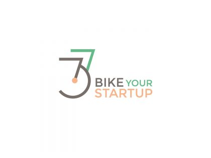 Bike your Startup Logo Design