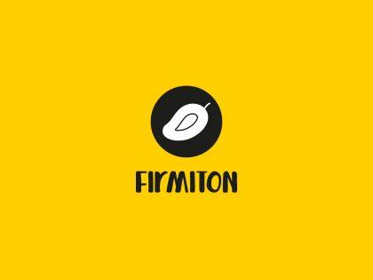 Firmiton Logo Design