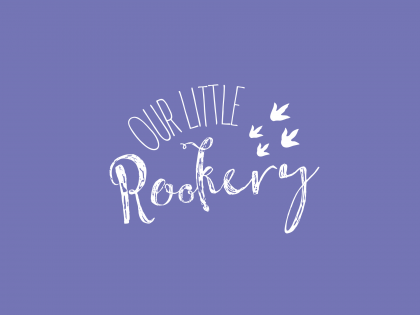 Our Little Rookery Blog