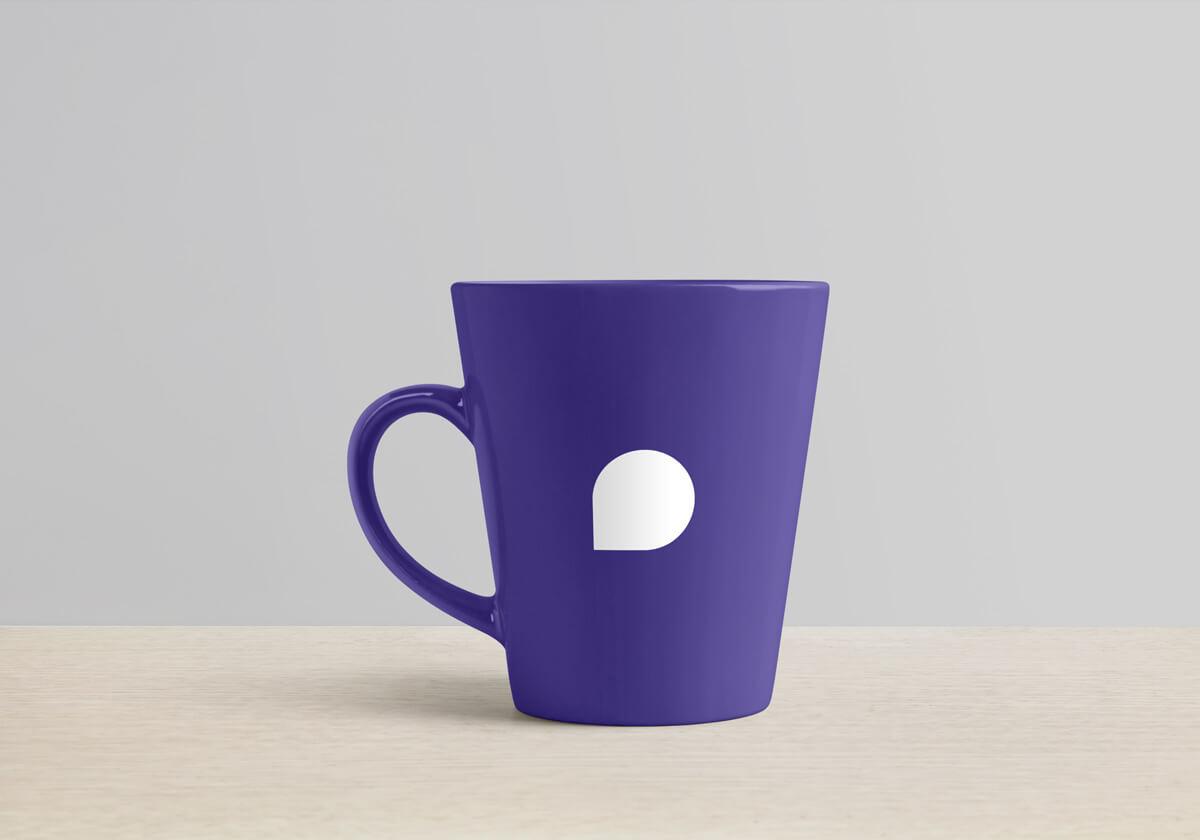 EFI Mug