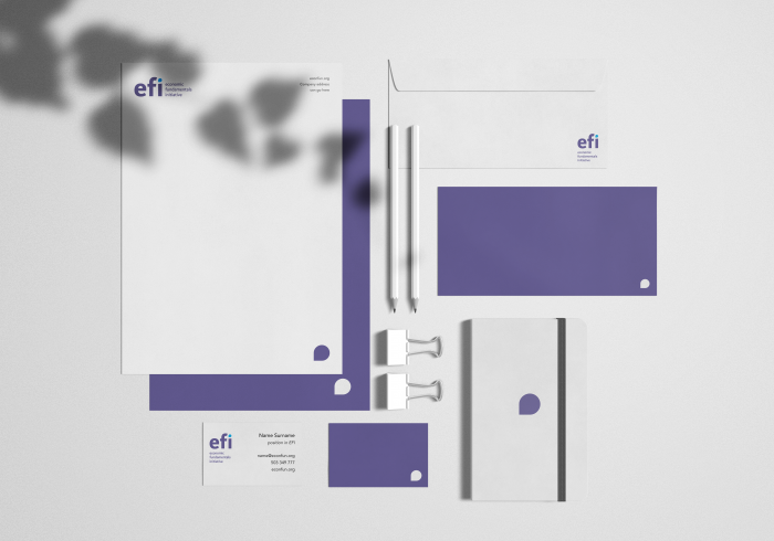 EFI Stationary