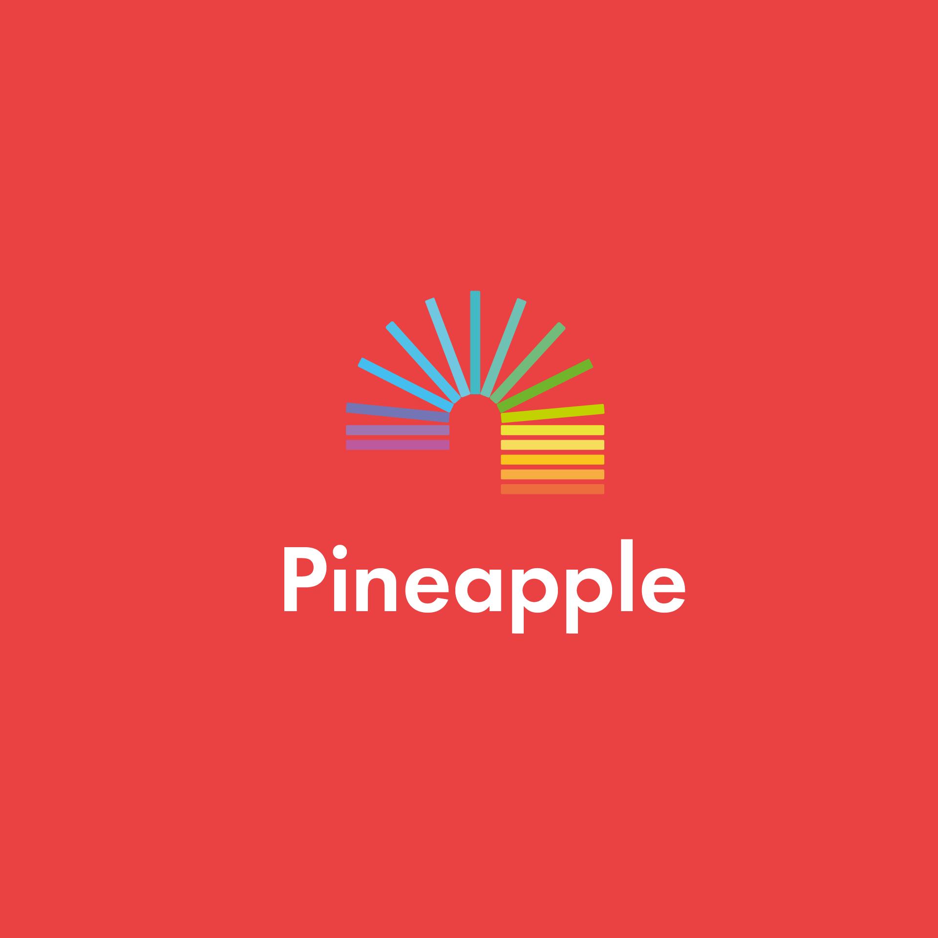 Pineapple-Branding