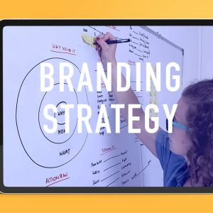 Branding Strategy Kit