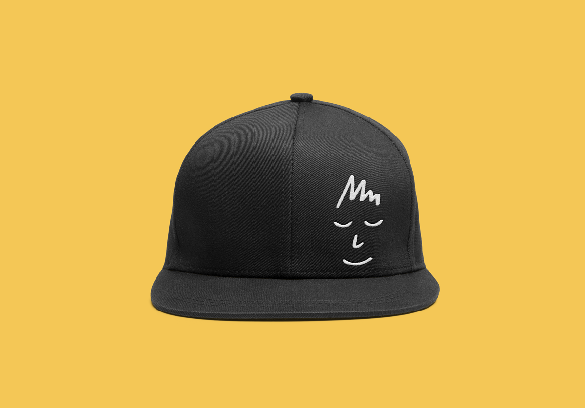 The Creative Mind Hat