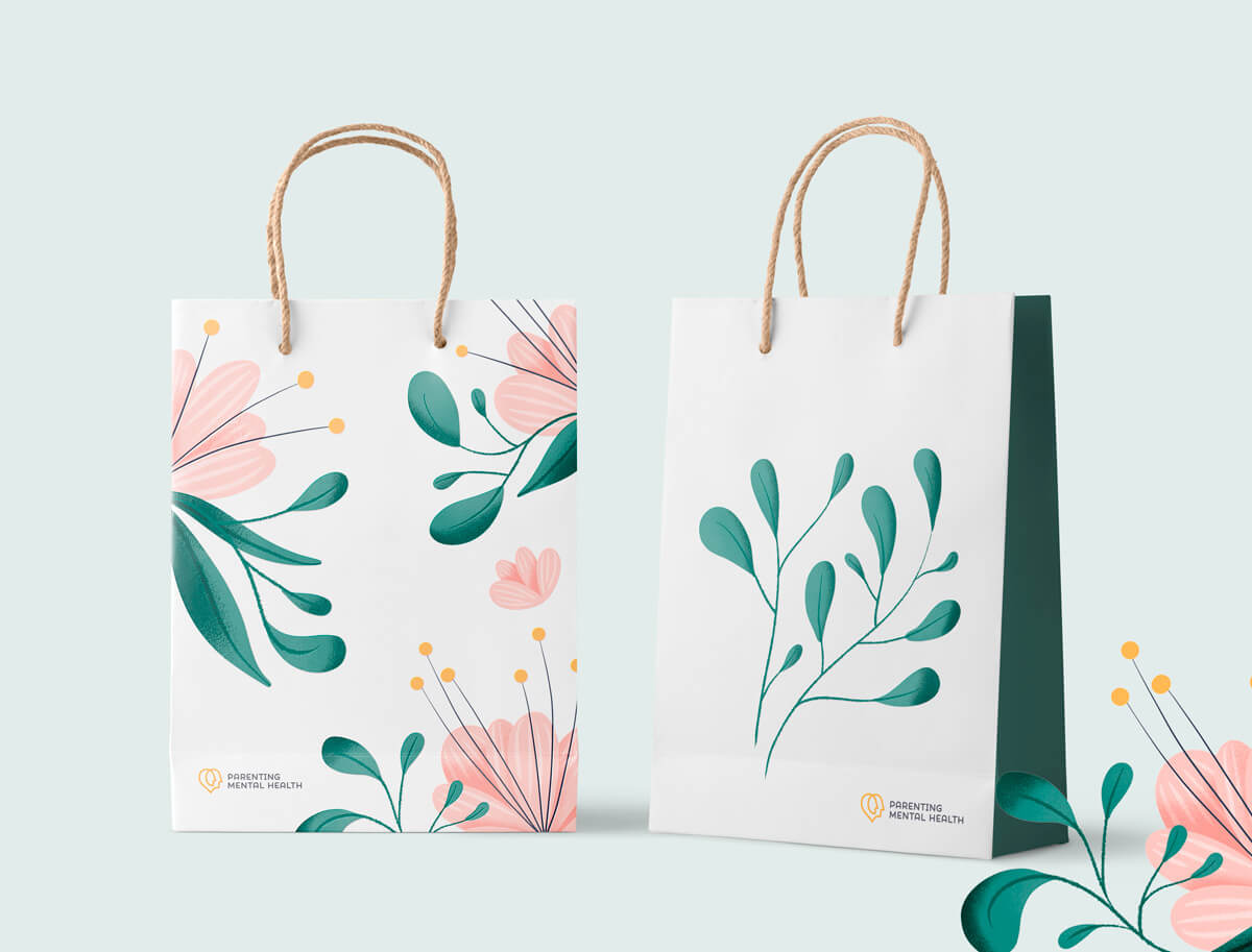 PMH Paper Bags