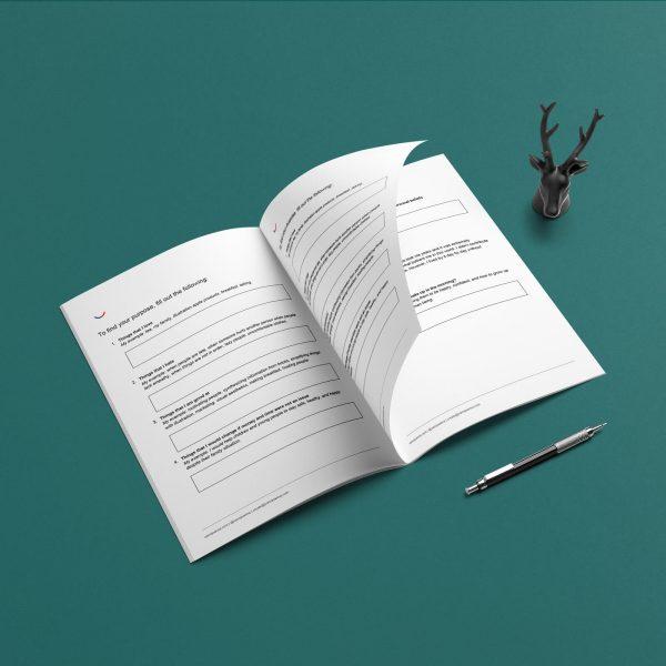 Goal Setting Workbook